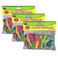 Wristbands Valu-Pak, 24 Per Pack, 3 Packs