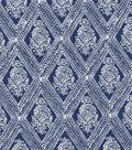Keepsake Calico Cotton Fabric -Indashio Indigo