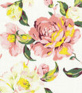 Keepsake Calico Cotton Fabric -Feminine Floral