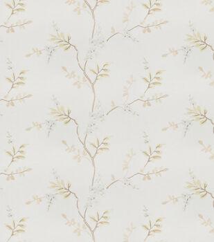 "Eaton Square Lightweight Decor Fabric 51""-Rosehips/Opal"