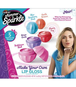 Cra-Z-Art Shimmer N Sparkle Friendship Bracelet Kit