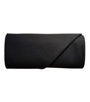 The BIG Bolt Felt Fabric 72''x30 yds-Black