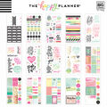 The Happy Planner Watecolor Value Pack