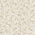 Garden Pink Wash Floral Wallpaper Sample