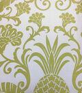 Outdoor Fabric-Pineapple