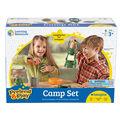 Pretend & Play Camp Set