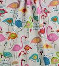 Solarium Outdoor Fabric 54\u0027\u0027-Florida Diva