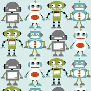 Mod Bots - Color Customizable