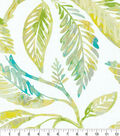 P/K Lifestyles Upholstery Fabric 54\u0022-Creative Flow Palm