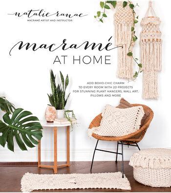 Macrame at Home Book