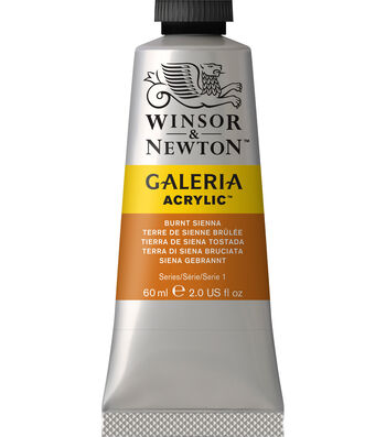 Winsor & Newton Galeria 2 fl. oz. Acrylic Paint Tube