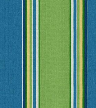 """Solarium Outdoor Canvas Fabric 54""""-Halliwell Caribbean"""