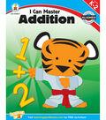 Carson-Dellosa I Can Master Addition Books