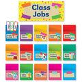 Tape It Up! Class Jobs Bulletin Board Set