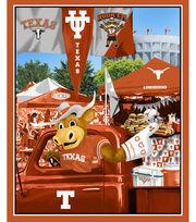 "Texas Longhorns Cotton Panel 36""-Tailgate, , hi-res"