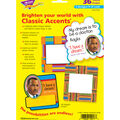 African American Pride Classic Accents Variety Pack, 36/Pack, 6 Packs