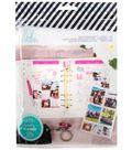 Heidi Swapp Fresh Start Photo Sticker Sheets-Classic