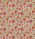 Eaton Square Multi-Purpose Decor Fabric 54\u0022-Sprague/Canyon