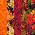 Harvest Pre-cut Quilt Fabric Bundle 2
