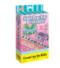 Creativity For Kids Soda Pop Top Jewelry Mini Kit
