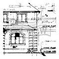 The Crafter\u0027s Workshop Gabrielle Pollacco 6\u0027\u0027x6\u0027\u0027 Stencil-Blueprint