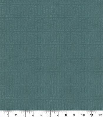 "Kelly Ripa Home Upholstery Fabric 54""-Parker Mist"