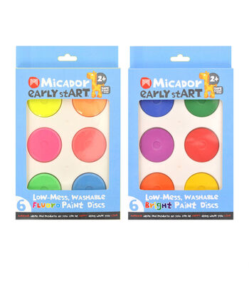 Micador early stART Learning Coloring Blocks Assorted