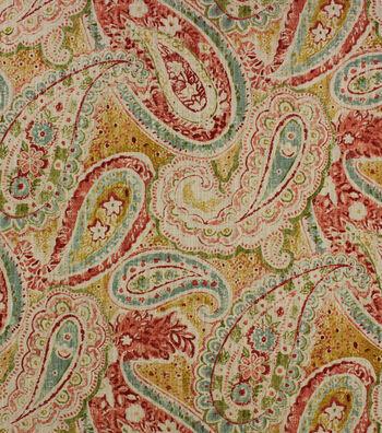 Richloom Fabrics Fabric-Stanton Persian