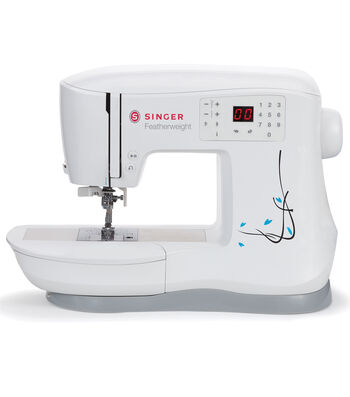 Singer Featherweight C240 Sewing Machine