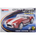 Plastic Model Kit-Shelby Cobra 427 1:24