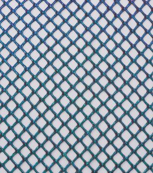 Yaya Han Collection Metallic Netting-Oil Slick