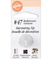 Wilton Decorating Tips, , hi-res
