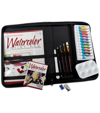 Royal Brush Stuio Artist Set-Watercolor
