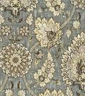 Waverly Multi-Purpose Decor Fabric 54\u0022-Bartlett Place Flax