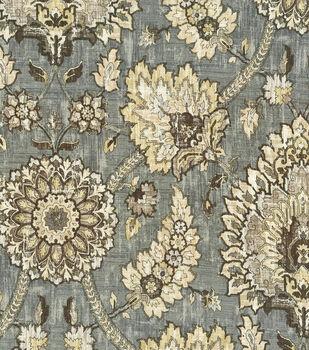 "Waverly Multi-Purpose Decor Fabric 54""-Bartlett Place Flax"