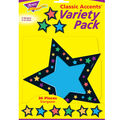 Stargazer Classic Accents Variety Pack, 36 Per Pack, 6 Packs