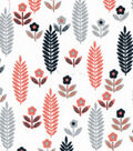 Quilter\u0027s Showcase Fabric -Fusion Leaves