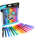 Crayola Take Note! Washable Gel Pens 14/Pkg