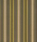 Home Decor 8\u0022x8\u0022 Fabric Swatch-Jaclyn Smith Pryce-Jet