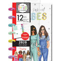 The Happy Planner x Rongrong Mini 2020 Planner-Babes Support Babes