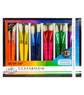 Royal Langnickel 24pc Kids Early Learning Brush Box