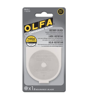 Olfa Endurance Blade 60mm