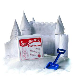 Sandtastik Play Sand-White