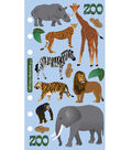 Sticko Classic Stickers-Zoo