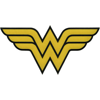 DC Comics Wonder Woman Insignia Patch