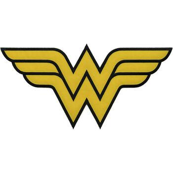 DC Comics Wonder Woman Insignia Patch