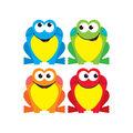 Trend Enterprises, Inc. Colorful Frogs Mini Accents, 36/Pack, 6 Packs