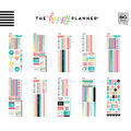 The Happy Planner Washi Sticker Book-Fitness