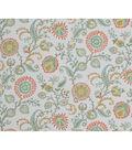 45\u0022 Home Essentials Fabric-Sonrisa Panorama Ming Green