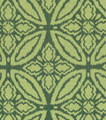Dena Home Sheer Fabric 55\u0022-Double Vision/Citrus